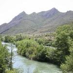 Salida al Pirineo de Lleida. Pirineo catalán