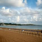 Un paseo por Santander