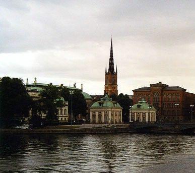Estocolmo, la Venecia del Norte