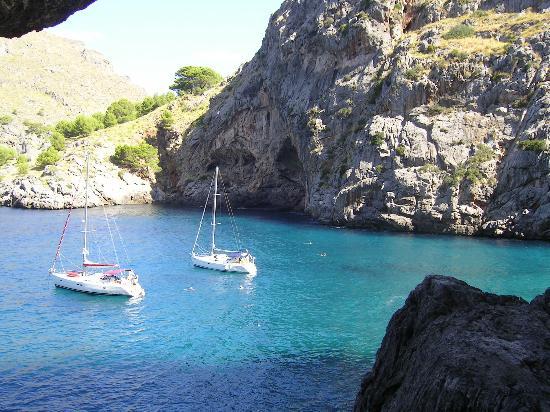 Conoce las playas de Palma de Mallorca