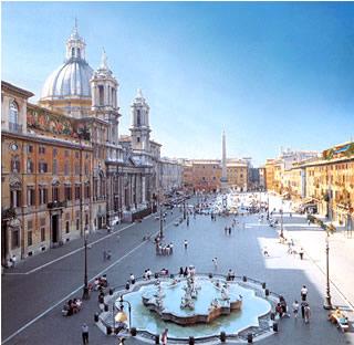 Roma, una ciudad con historia