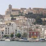Fin de semana en Ibiza