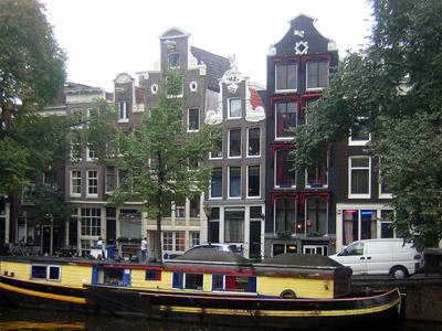 Escapadas a Amsterdam (Holanda)