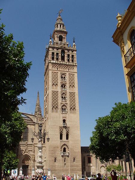 Andalucía, comunidad de contrastes