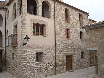 El turismo rural en Lleida, en contínuo crecimiento