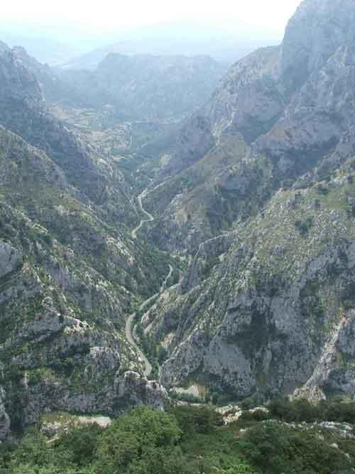 Ruta por la comarca de Liébana