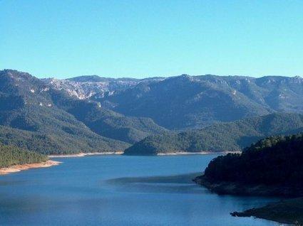 Andalucía. Paisajes con encanto y espacios naturales ideales para el turismo rural