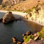 Maro, Málaga. Playas salvajes entre Nerja y Almuñecar
