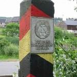 En Alemania utilizan restos del Telón de Acero como reclamo para turistas