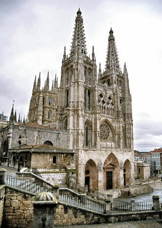 Frente a la crisis, destinos nacionales: Burgos
