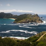 Los viajeros llegan a Galicia en vuelos baratos