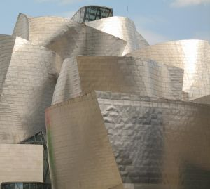 Una escapada vasca en Bilbao