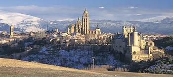Castilla-León, un futuro de turismo familiar y de calidad