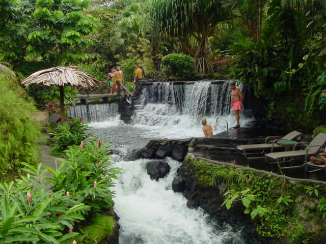 Un paraíso llamado Costa Rica