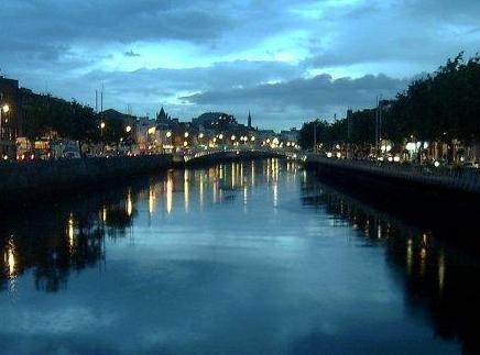 ¿Qué vas a hacer en el puente de noviembre? Dublín, un buena alternativa