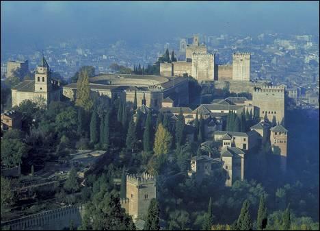 Escapada cultural a Granada