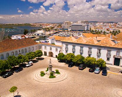 Escapada a Faro
