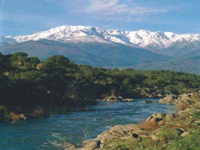 Escapada al Valle del Tiétar, Ávila