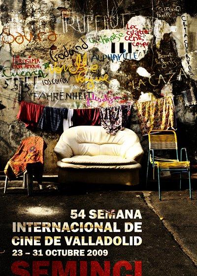Escapada cultural en octubre: 54ª edición de la Semana Internacional de Cine de Valladolid