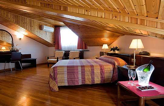 Hoteles con encanto en Cataluña