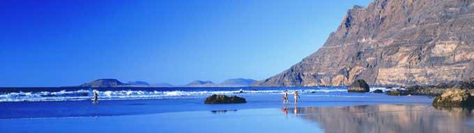 Una escapada a Lanzarote