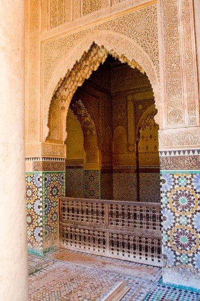 Descubre culturas distintas en Marrakech