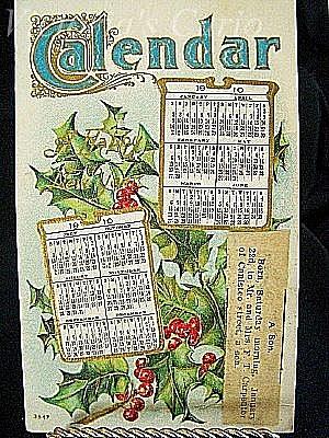 Calendario (Historia)