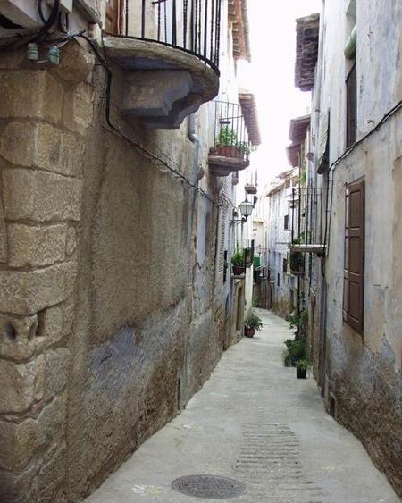 Una escapada a La Ruta de las Cárceles en Teruel