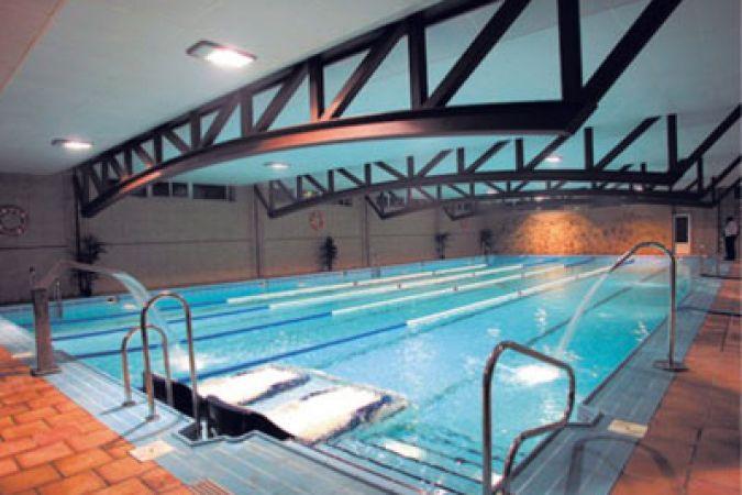 ¿Desconectamos? Hoteles balneario en el sur de España