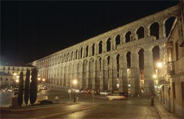 Segovia, ofertas en alojamientos románticos