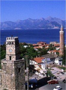 Viajes baratos a Turquía
