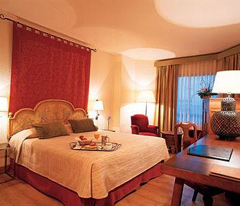 Hoteles para tu escapada de Navidad…por toda Andalucía