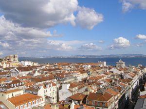 Nochevieja en Lisboa