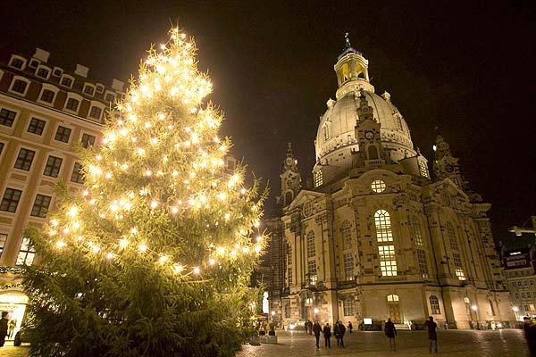 ¿Has visto Alemania en Navidad?