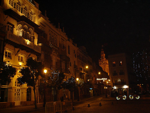 Celebra la Navidad en Andalucía