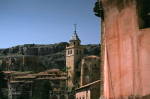 Ruta mudéjar en Teruel