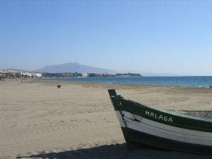 Los destinos preferidos por los turistas británicos para 2010 están en España