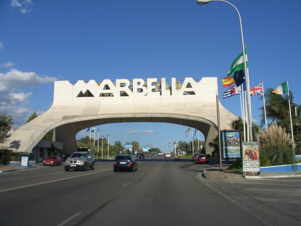 Escapada a Marbella