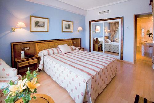 Ofertas de hoteles en Europa