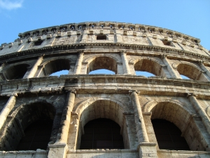 Roma, arte e historia