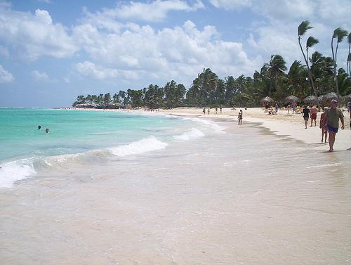 Apuntes para viajes al Caribe en primavera y verano. Mayo, junio, julio, agosto y septiembre