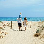 Cataluña, una comunidad mimada por el turismo