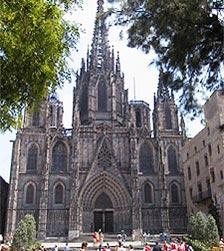 Por las catedrales españolas I