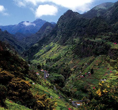 Rumbo a Madeira en junio