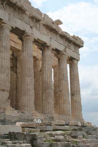 Capitales europeas en vacaciones