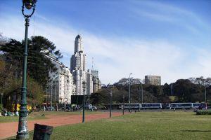 Buenos Aires, amor y pasión infinita