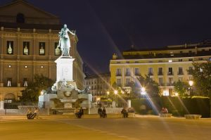 Actividades para agosto en Madrid