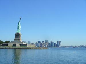 Aventura en Nueva York IV