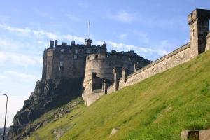 Edimburgo, a ritmos celtas