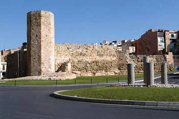 Explorando Tarragona y alrededores